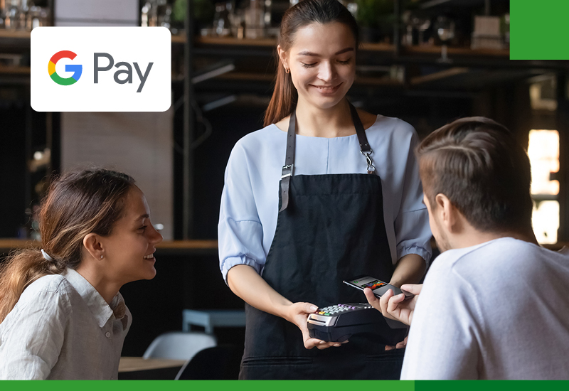 facebook GooglePay